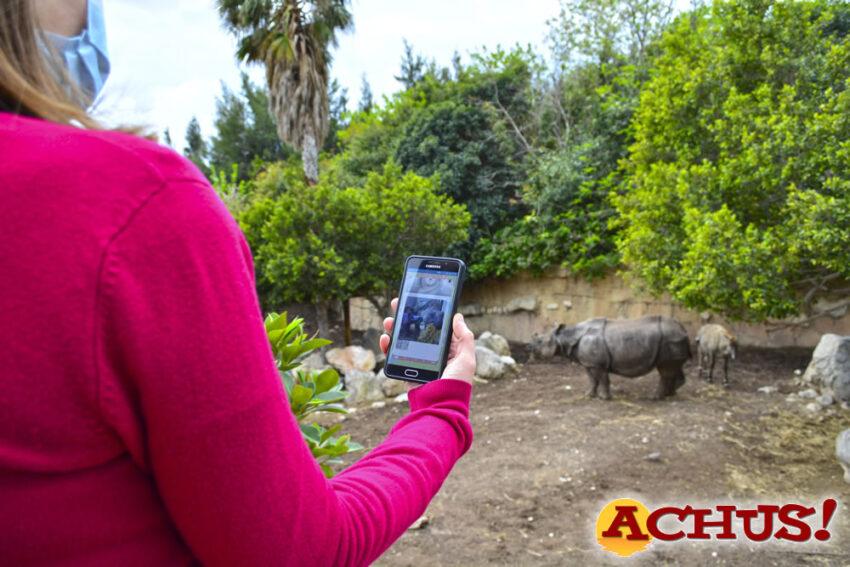 Terra Natura Benidorm acelera su transformación digital con la creación de una nueva app