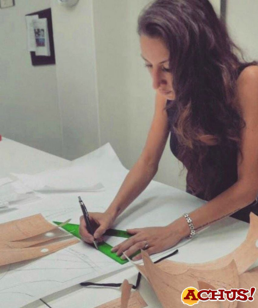 Davinia Encabo crea una colección cápsula con el lema 'Save the planet' inspirada en Terra Natura