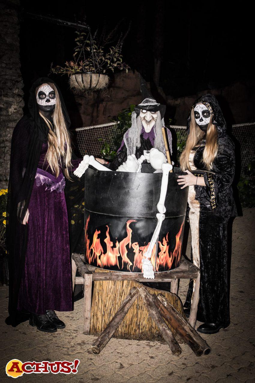 Mundomar celebra Halloween a partir del 9 de octubre