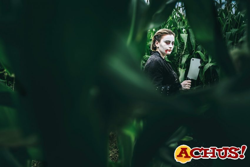 Halloween regresa a Sendaviva con siete fines de semana siniestros y nuevos pasajes de miedo.